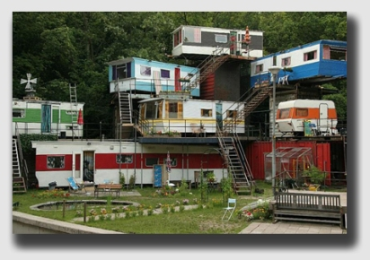 The sellers were disinclined to see their paradise turned into a trailer park.