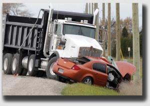 Truck-car