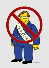 No, not this Quimby – Leslie Quimby ...