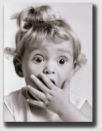 An insurance adjuster lie? Horrors!