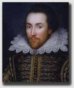 William Shakespeare - he foresaw the problems with the traditional liability rule hundreds of years ago.