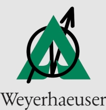 Weyerhauser owns or controls over 7 million acres of timber in the U.S. – it knows how to give squatters the bum's rush.