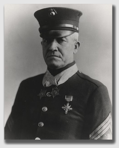"Gunnery Sergeant Daniel Daly, one of only two men to ever win two Medals of Honor, exhorted his fellow Marines to charge the Germans at the Battle of Belleau Wood, shouting, ""C'mon! Do you want to live forever?"" A brave sentiment in battle; a pretty foolhardy sentiment when removing trees."