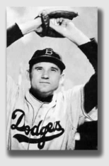"""... but """"Preacher Roe,"""" who pitched for 16 years in the major leagues until 1954, said it first."""