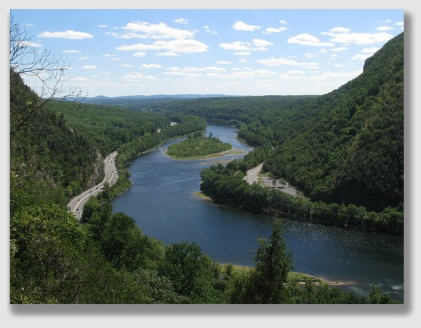 Delaware Water Gap National Park