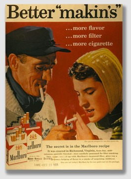 Marlborough should have heeded Marlboro's advice -