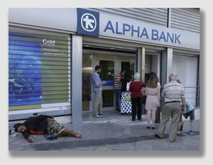 Island Realty was as poor as a Greek bank – until a fortuitous lawsuit came its way ...