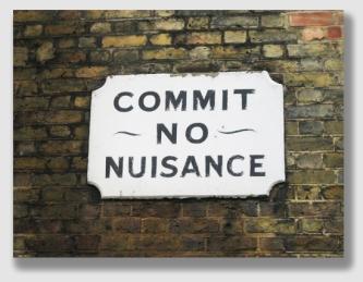nuisance151009