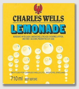 Maybe the well was to extract lemonade ...