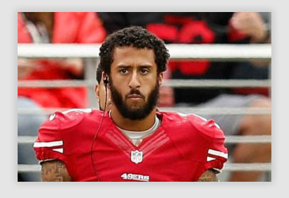 The Howell ordinance - yet another reason for Colin Kaepernick to not stand up for the National Anthem?