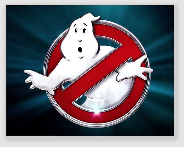 So who you gonna call?